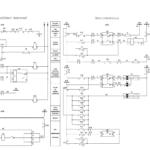 Электроснабжение электродвигателя